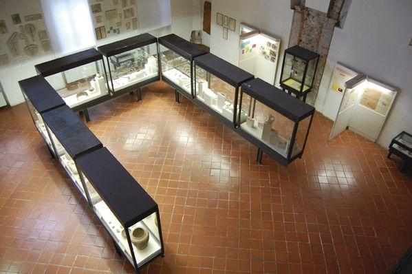 Percorso Museale Tattile