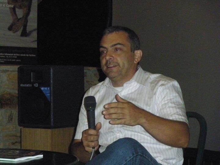 Emanuele Bella