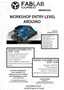 arduino-workshop
